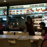Photo taken at 长城美华 Coffee Shop (CCMW) by 🎈 Alan 🐶 L. on 8/19/2011