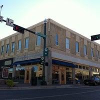 Photo taken at Square Burger by Herman M. on 2/20/2011