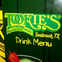 Photo taken at Tookie's by Edward G. on 3/24/2012