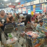 Photo taken at Supermercado Rondon by Ismael B. on 8/1/2012