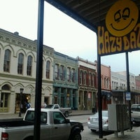 Photo taken at The Strand Historic District by Joshua R. on 4/4/2012