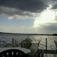 Photo taken at Edgewater Pier by Jason G. on 5/15/2012