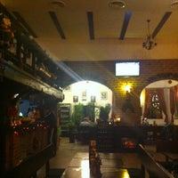 Photo taken at Taverna Studioului by Bogdan I. on 12/11/2011