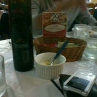Photo taken at Trattoria do Assis by Samantha B. on 8/14/2011