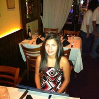 Photo taken at Argentango Steakhouse by Screwy L. on 2/22/2012
