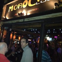 Photo taken at Morocha Club by Tati P. on 8/8/2012