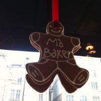 2/6/2011 tarihinde Plamen H.ziyaretçi tarafından Café Ma Baker'de çekilen fotoğraf