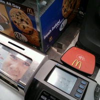 Photo taken at McDonald's by Robert T. on 12/16/2011