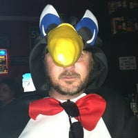 Photo taken at Mezzanine Lounge by Brittany S. on 10/30/2011