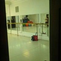 Photo taken at EBA Dance Studio by Kim o. on 7/11/2012