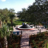 Photo taken at Palm Beach State College by Vicky R. on 10/12/2011