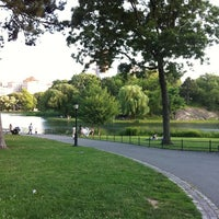 Das Foto wurde bei Central Park - North End von Olivia H. am 7/3/2011 aufgenommen