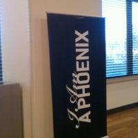 Photo taken at University of Phoenix by K5 on 1/21/2012