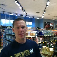 Photo taken at Pick 'n Save by Brian Z. on 3/16/2012