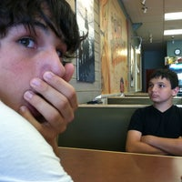 Photo taken at Jersey Mike's Subs by Cassandra Marie P. on 8/29/2011