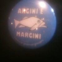 6/14/2012にPietroがArgini & Marginiで撮った写真