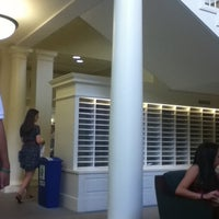 Photo taken at McIntire School of Commerce by Nam Anh Đ. on 8/22/2011