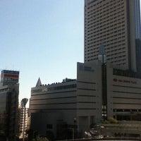 Photo taken at ANA Crowne Plaza Kobe by hiroshi m. on 9/10/2011