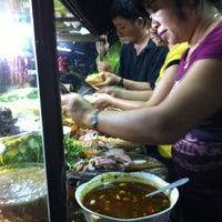 Photo taken at Bánh Mì Phượng by GẤU . on 10/16/2011