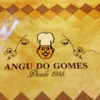 Foto tirada no(a) Angu do Gomes por Marcella A. em 4/3/2012
