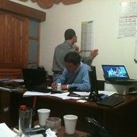 Photo taken at Oficina Imasel, Antofagasta by Cristian on 8/24/2012