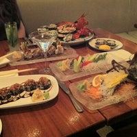 7/8/2011 tarihinde Stu R.ziyaretçi tarafından Rick Moonen RM Seafood'de çekilen fotoğraf