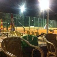 Photo taken at LTC Tennis by Marijke F. on 9/19/2011
