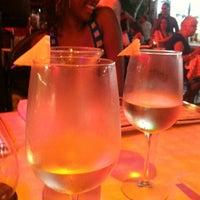 Photo taken at Hosteria Romana by Greta W. on 7/22/2012