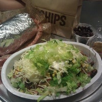 Photo taken at Chipotle Mexican Grill by Tim L. on 7/3/2012