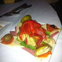 Photo taken at Mamma DiSalvo Ristorante by Karen S. on 11/10/2011