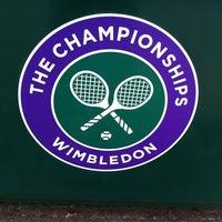 Das Foto wurde bei Wimbledon Lawn Tennis Museum von Francesco M. am 8/16/2011 aufgenommen