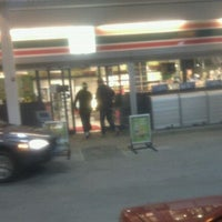 Photo taken at 7-Eleven by Viggo A. on 10/17/2011