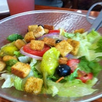 Lovely ... Photo Taken At Olive Garden By Tunisha H. On 8/16/2011 ...