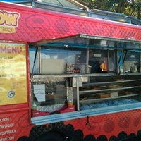 Photo taken at WOW Silog Truck by Randy M. on 10/27/2011