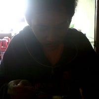 Photo taken at Lontong Sayur Uda Asdi by ms_liya m. on 1/15/2012