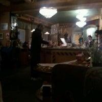 Photo taken at Café Zwirn by Davide C. on 12/30/2011