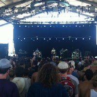 Photo taken at Mojave Stage by Julie S. on 4/20/2012