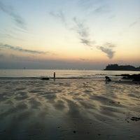 Photo taken at Daemyong Resort BYEONSAN by Sunghee C. on 7/7/2012