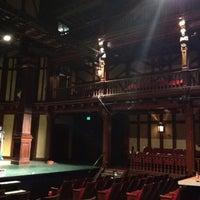 8/14/2012 tarihinde Shanenziyaretçi tarafından Folger Shakespeare Library'de çekilen fotoğraf