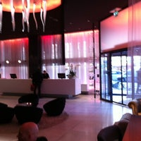 ... Photo Taken At Nordic Light Hotel By Marco M. On 1/19/2011 ...