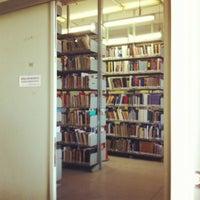Photo taken at Biblioteca Nacional de Portugal by Rosa P. on 8/8/2012