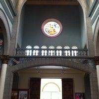 Photo taken at Iglesia Santa Eduvigis by Gabriel P. on 5/7/2011