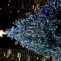 Photo taken at The Holiday Shops at Bryant Park by Gaurav on 12/23/2011