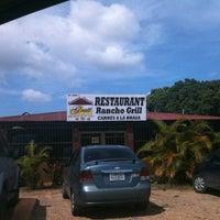 Photo taken at Yaracal by Jose M. on 8/12/2012