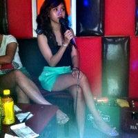 Photo taken at Karaoke D&G by Chu D. on 7/19/2012