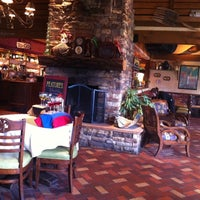 Photo taken at Mimi's Cafe by Stephanie B. on 9/5/2011