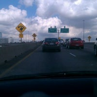 Photo taken at I-45 @ 288 by Chelle G. on 1/5/2012
