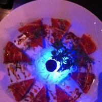 Photo taken at Xaga Sushi & Asian Fusion by David K. on 7/10/2011