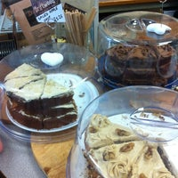 Photo taken at Driftwood Coffee Shop & Deli by Howard T. on 5/26/2012