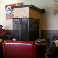 Photo taken at Starbucks by Ashton E. on 1/14/2012